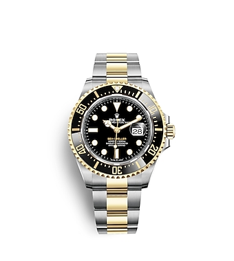 Sea-Dweller - Rolex Boutique Belgrade - Rolex watches