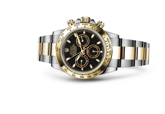 Rolex cosmograph daytona watch rolex timeless luxury watches for Collection master cls