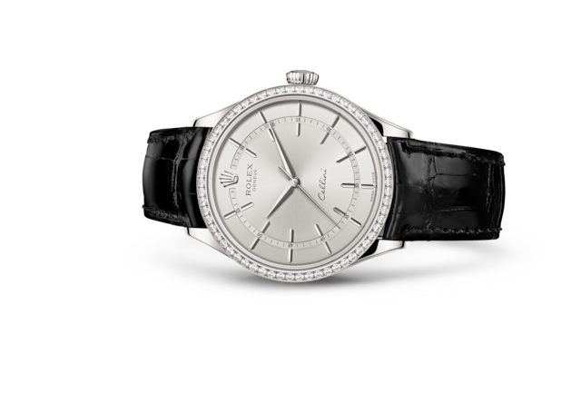 Rolex Cellini Time M50709RBR-0010