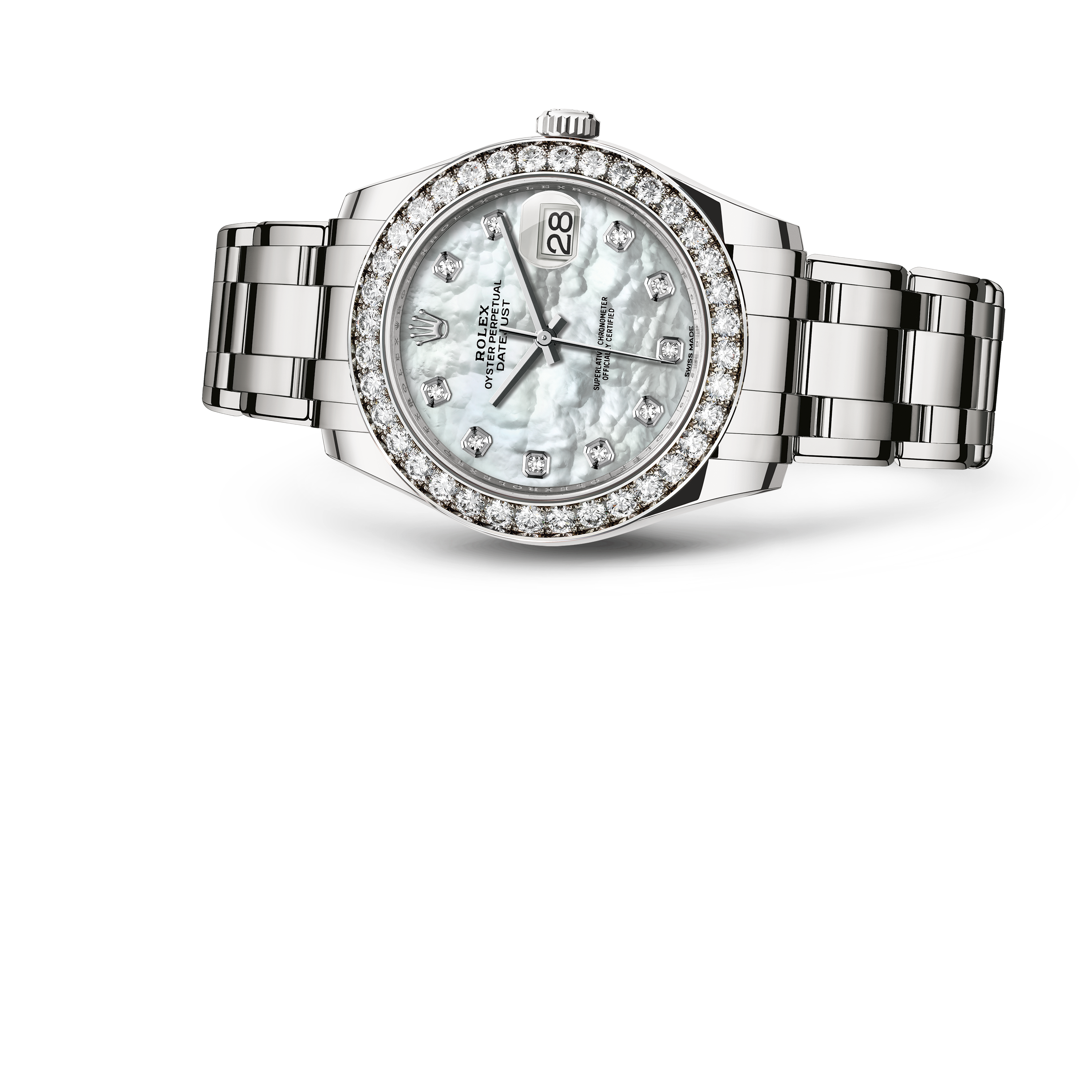 Rolex Pearlmaster 39 M86289-0001