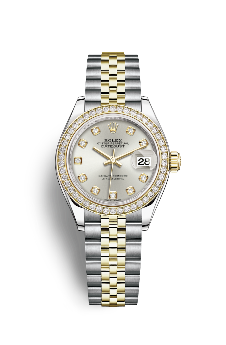 Lady-Datejust 28